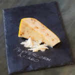 Peppercorn Asiago