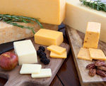 American Style Cheeses